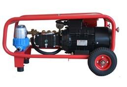EF2015电动高压清洗机工业高压清洗机