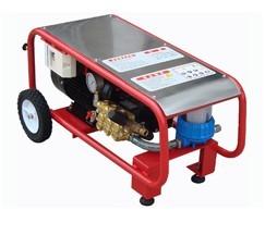 EF2420电动高压清洗机工业高压清洗机