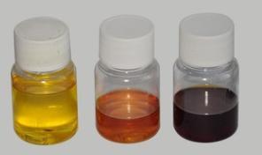 液态鼠尾草酸10%~90%油脂状液体