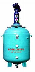 F5000/DN1750 搪玻璃闭式搅拌容器