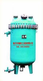 K800-K3000搪玻璃开式贮存容器