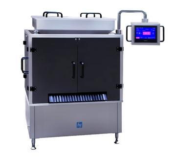 胶囊重量检测机