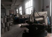 不锈钢桶生产线