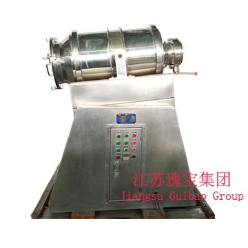 YGH-150型摇滚式混合机