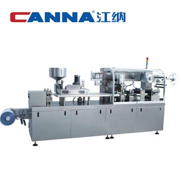 DPK-260H2 aluminum plastic Blister packaging machine