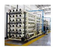 电厂纯化水系统