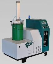 反应性粘胶罐式熔融设备