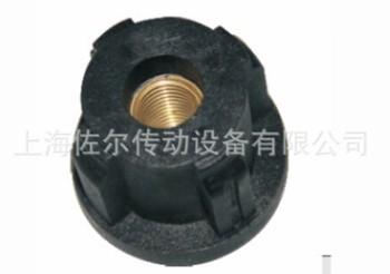 输送线配件 机械设备零件PJ0092 圆管连接器