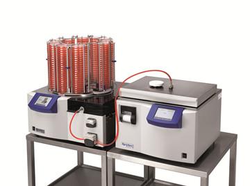 高压灭菌器 培养基制备器 分装机