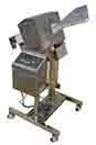 GLS系列制药金属检测分离器