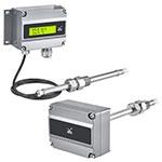 FTM84/85 工业级高精度热线式风速传送器