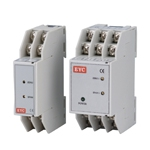 EYC TP02 铝轨式温度传送器