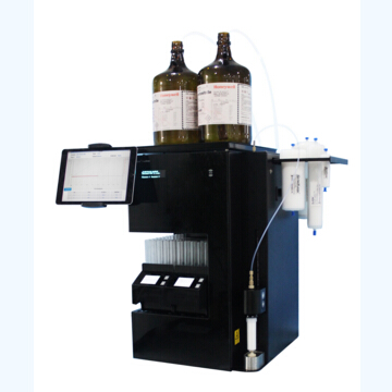 SepaBean® machine快速液相制备色谱系统