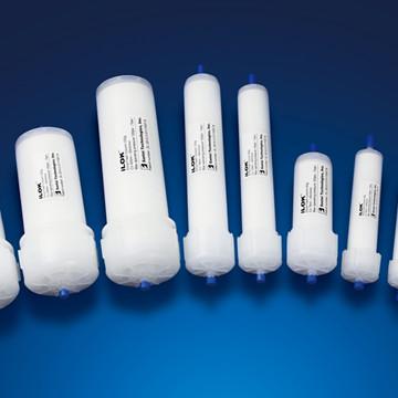 SepaFlash®快速液相制备色谱柱
