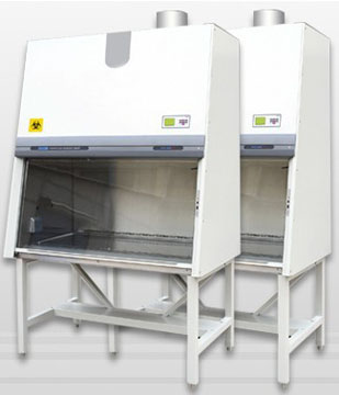 全排风生物安全柜 ZSB-900ⅡB2