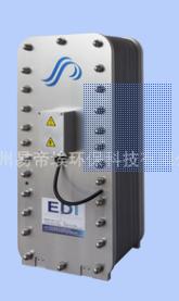 50L/H 自带电源微型EDI膜块\膜堆高纯水制取设备