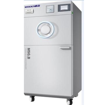 柜式压力蒸汽脉动真空灭菌器