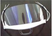 透明卫生口罩