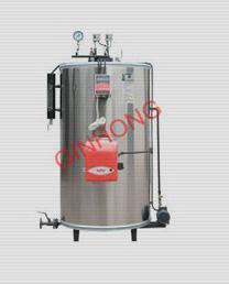GL 石油/天然气蒸汽锅炉