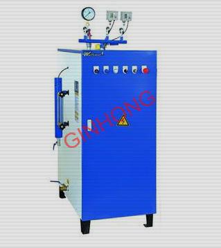 GL 电蒸汽锅炉