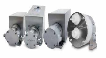 Quattroflow隔膜泵