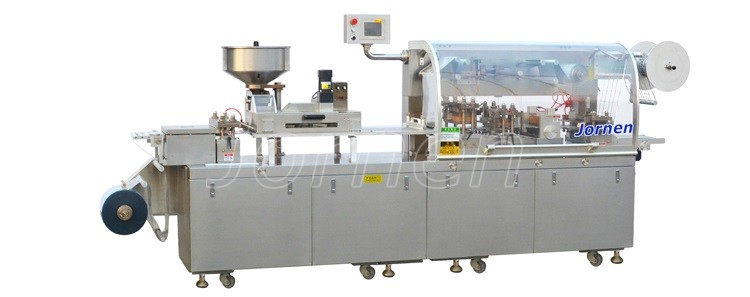 DPP260K2 泡罩包装机