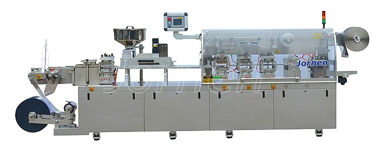 DPP260Ki-II 泡罩包装机
