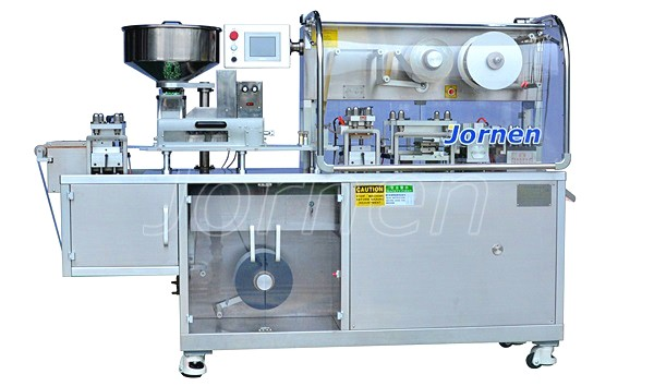 DPP150K-2 泡罩包装机