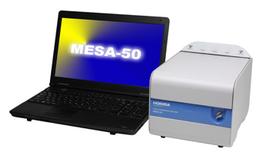 MESA-50 X射线荧光分析仪