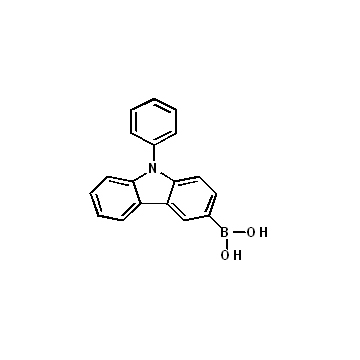 9-苯基咔唑-3-硼酸