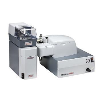 激光粒度分析仪S3500