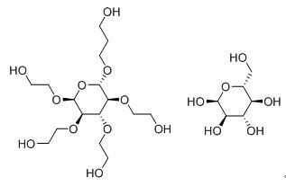 羟乙基淀粉40