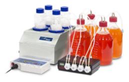 CelCradle™ 呼吸式生物反应器(细胞反应器)