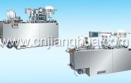 DPP-140D/E 平板式铝塑泡罩包装机-铝铝自动包装机