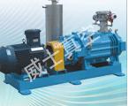 WLW系列无油立式真空泵