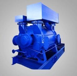 2BE3系列水环真空泵及压缩机