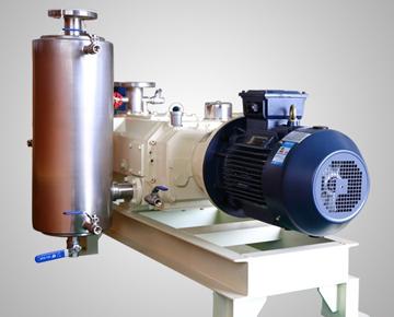 SDP干式螺杆真空泵