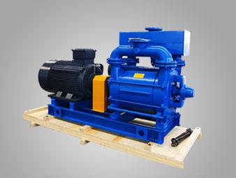2BE1系列真空泵