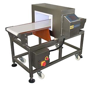 标准型金属探测机 JS-600