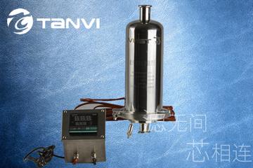Tanvi 卫生级电加热呼吸器