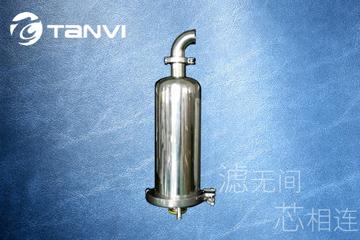 标准卫生级管道呼吸器