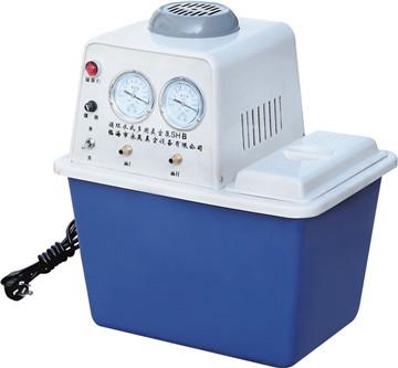 SHB-2IIIA循环水式真空泵