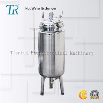 电热式热水交换器