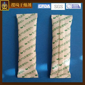 药用纸袋装硅胶干燥剂