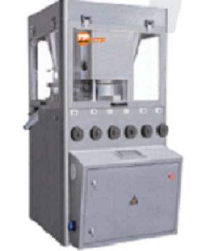 GZPK620双出料高速旋转式压片机