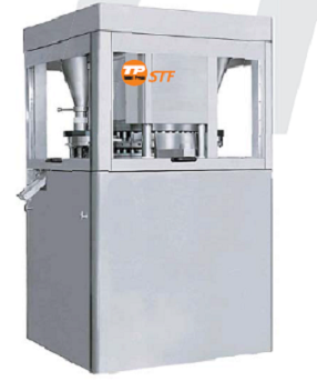 GZPK720i系列全自动双出料高速压片机
