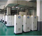 OEM凈化空調機組