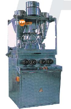 ZPW20/22旋转式压片包芯机