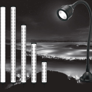 600U工业照明