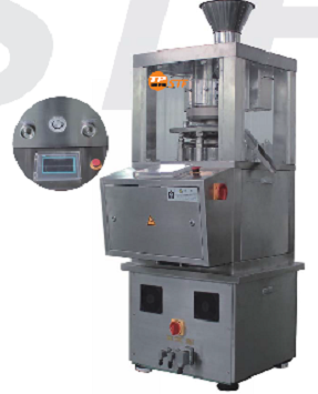 ZPY226PLC系列旋转式压片机